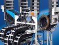 Kabelschlepp Totaltrax kabelkjeder fra Miltronic - Lapp Norge