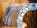 Kabelschlepp Steel-line kabelkjeder fra Miltronic - Lapp Norge