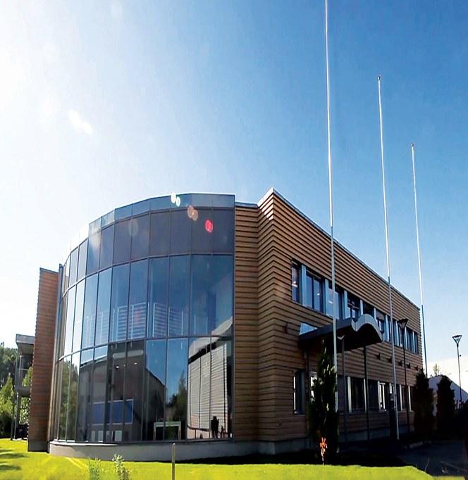 Ledige stillinger hos LAPP Norway (Miltronic)