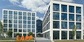 LAPP Headquarter