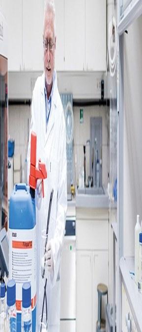 Lapp utfører grundige tester for å garantere kvaliteten på sine produkter