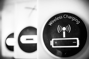 Everything's going wireless… isn't it?
