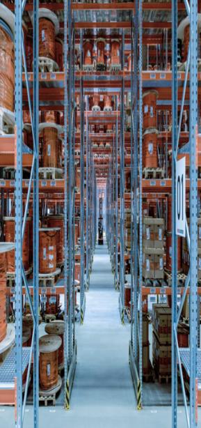 Lapp Logistic