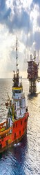 Pålitelige skipskabler, marinekabler og offshorekabler av beste kvalitet fra Miltronic AS