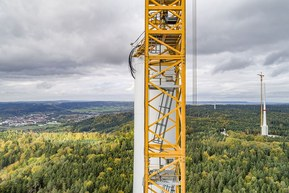 3 турбины способны генерировать 16 МВт