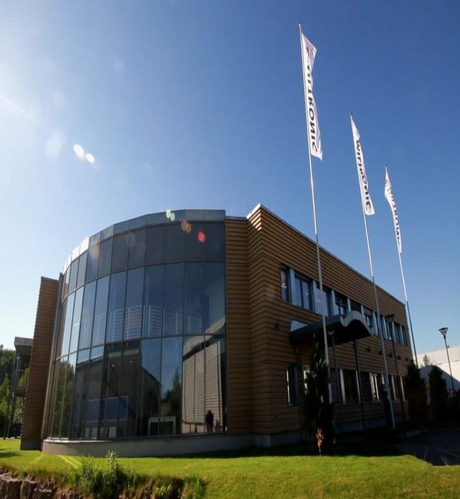 LAPP Norway (Miltronic) er markedsledende innen kabler, fleksible spesialkabler og skreddersydde kabler i Norge