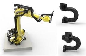 Robotická hadice Multiflex