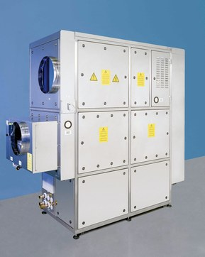 Precision air conditioner of the M+G Group