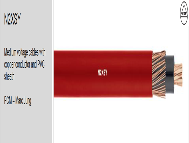 n2xsy kabel