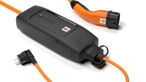 nový nabíjecí systém Mode 2 s IC-CPD
