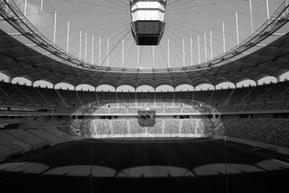 Lapp Kabel Romania a livrat pentru constructia National Arena cabluri din brand-urile ÖLFLEX® si UNITRONIC®.