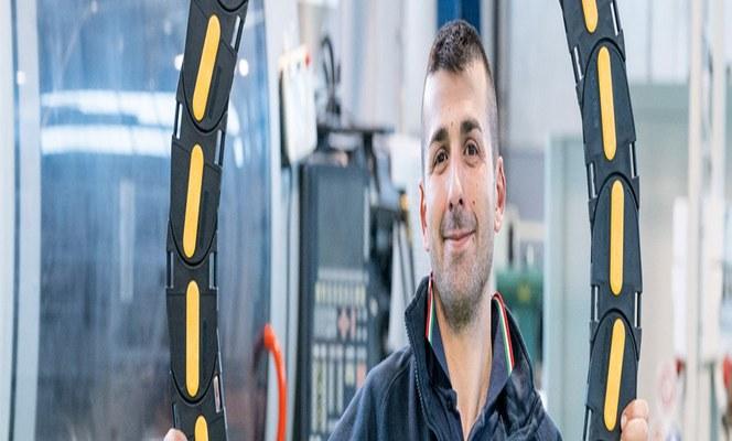 Разработка и производство готовых решений на базе кабельных цепей
