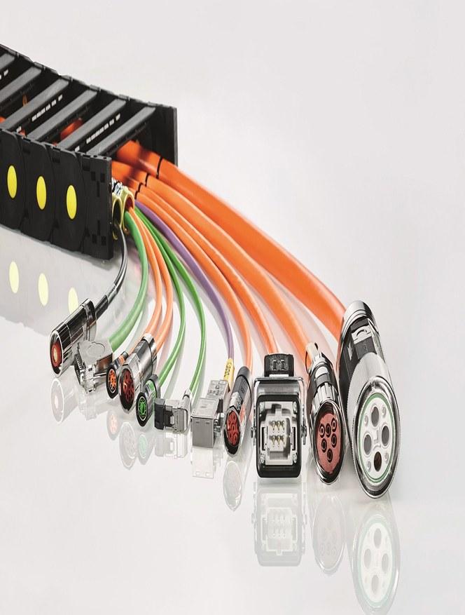 Решения на базе кабельных цепей
