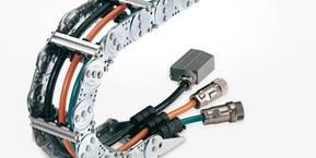 Højfleksible kabler til kabelkæder fra LAPP Danmark