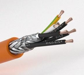 ÖLFLEX® originale kabler noen av de mest brukte kablene i verden.