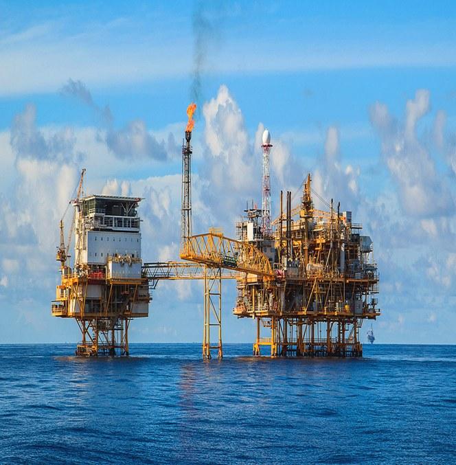 Kabler og spesialkabler olje og gass produksjon.