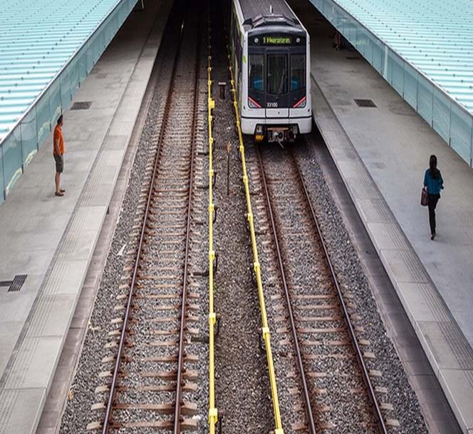 Туннель T-Bane в Осло оснащен специальными кабелями от LAPP