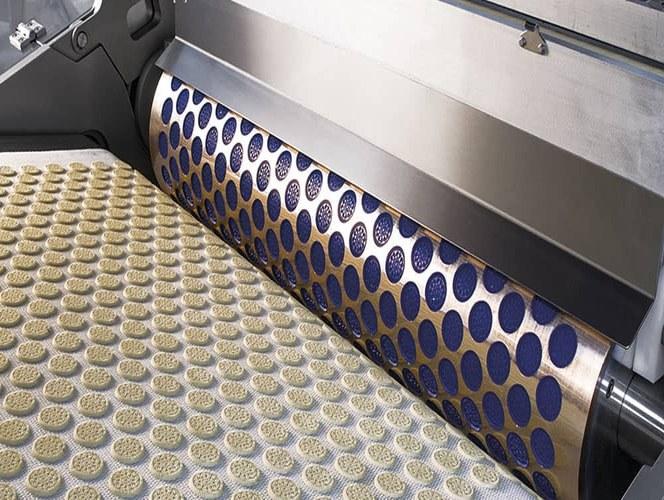 Печи и машины от Polin производителя хлебопекарного оборудования.