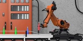 Kabler til robot og robotindustri fra Miltronic - Lapp Norge