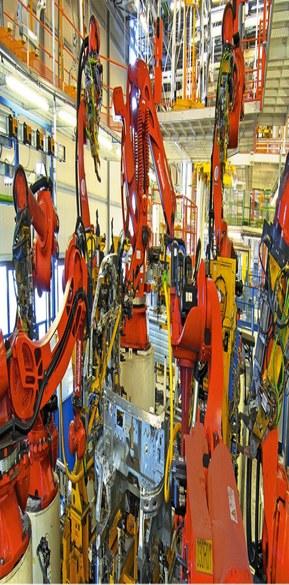 Miltronic leverer løsninger for automatisering av norske bedrifter.