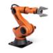 kablar och kablage robotteknik Miltronic