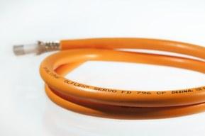Servokabel og servokabler monteret med stik fra LAPP Danmark