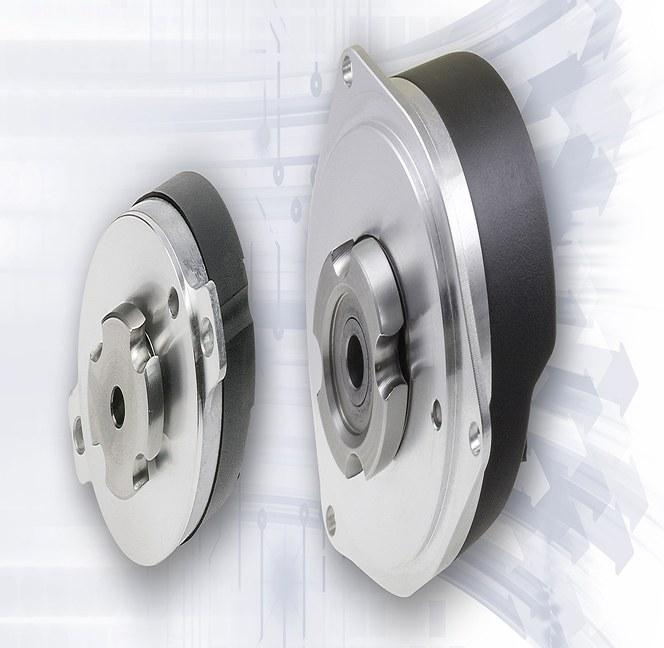 Servomotorpulsgivare från Hengstler GmbH