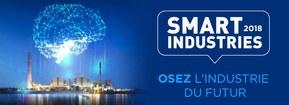 smart industrie 2018