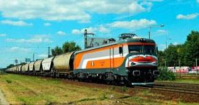 Lokomotiva Transmontana