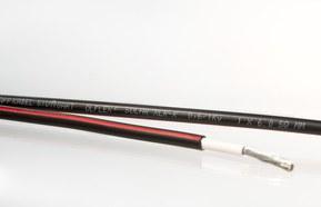 Solarkabel från Miltronic