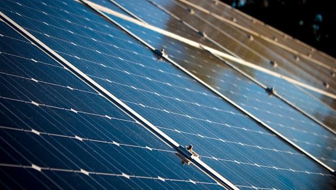 Kabler til solkraft, solceller og solenergi