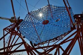 HESS telescope