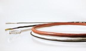 Temperatur kabel fra LAPP Danmark