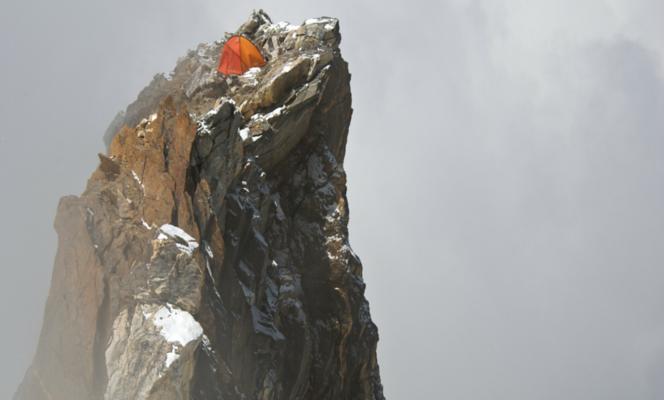 Bjergklatringsekspetion havde ÖLFLEX® kabler med i oppakningen