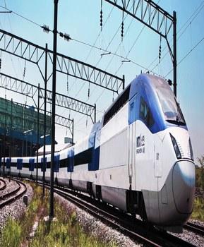 train KTX Korea 988x350px