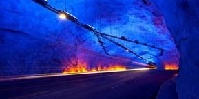 Miltronic har blant annet levert kabler til Ryfast og Saggrenda tunnelene.