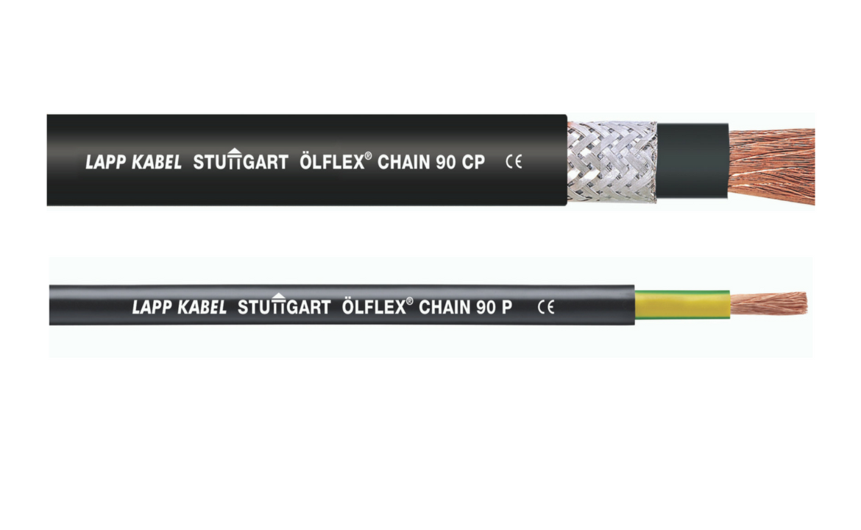 Kablar: standardkabel och specialkabel