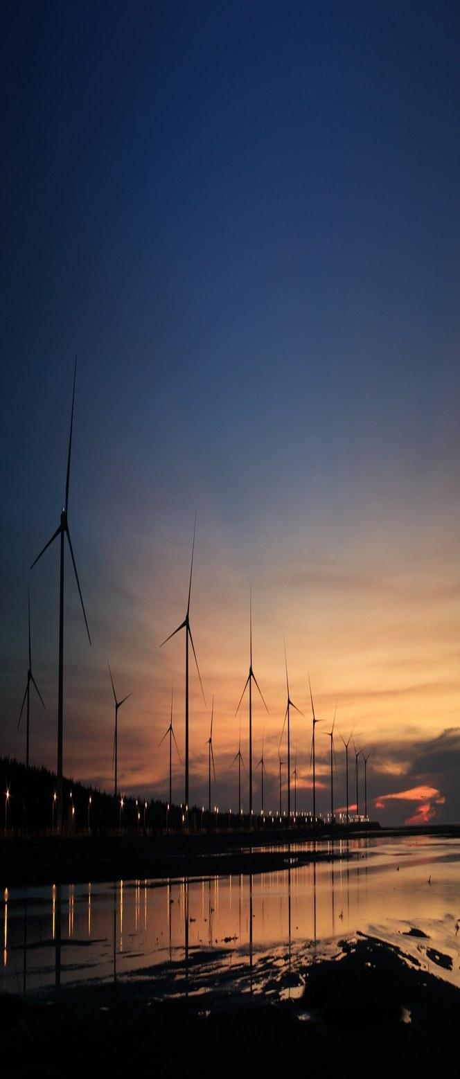 vetrnnna elektrarna