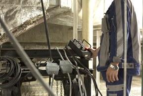 ÖLFLEX® CLASSIC 110 отличается особой гибкостью и качеством