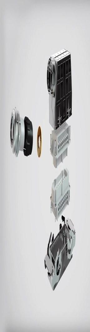 EPIC® ULTRA er pluggbare industrikontakter for ekstreme miljøer.