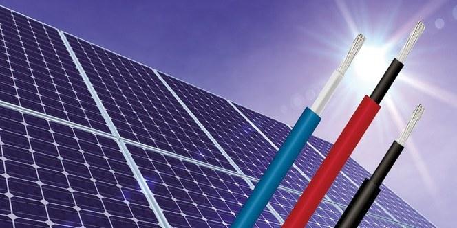 H1Z2Z2-K - enkelledere til solceller