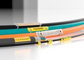 Sistema de marcado - Lapp FLEXIMARK®