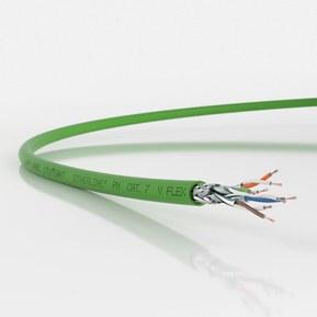 Cables de cobre ETHERLINE®