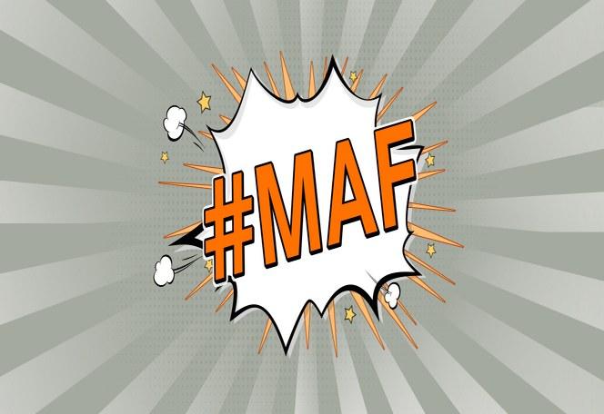 #MAF – Maschinen- und Anlagenführer (m/w/d)