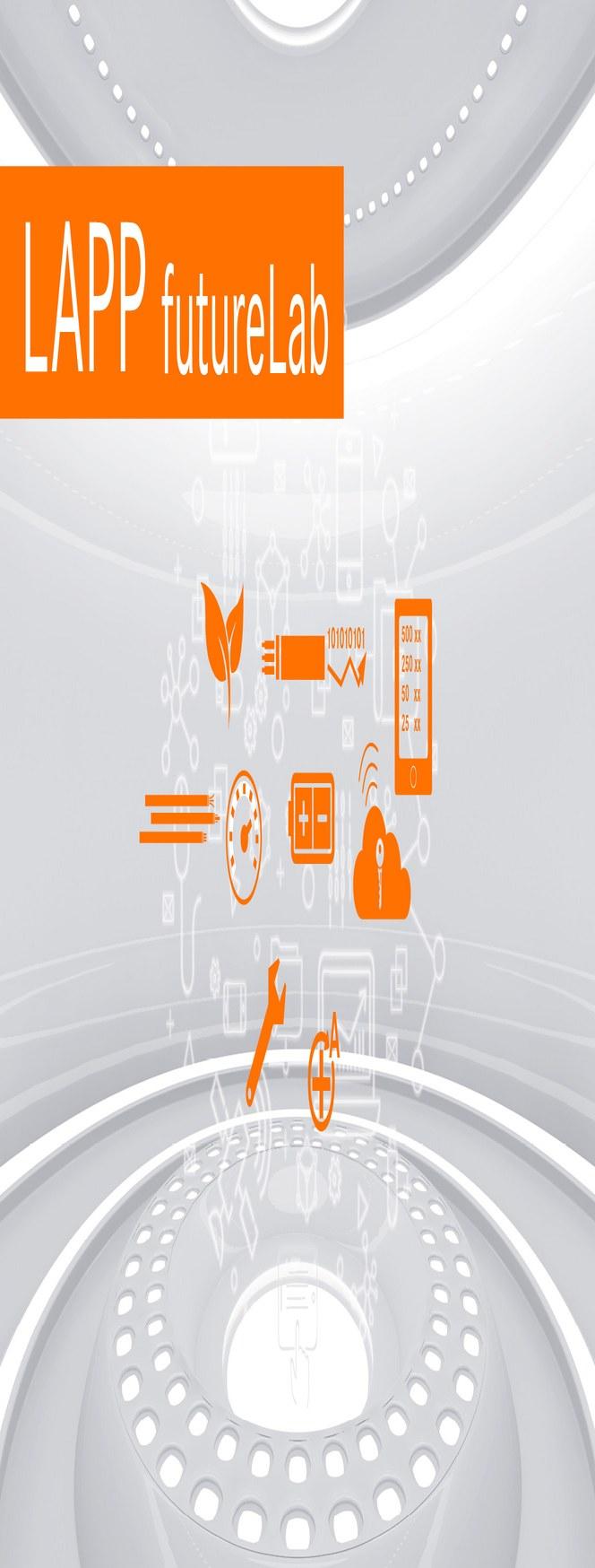 FutureLab: przewody z pamięcią cyfrową opracowane przez LAPP