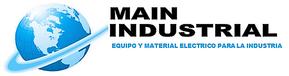main industrial logo