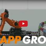 Lapp produkty pro robotiku