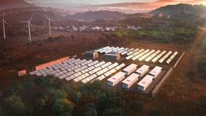 Azelio har utvecklat en unik energilagringslösning