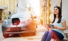 Kabler til opladning af elbil og andre elkøretøjer