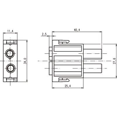 Module Power : HC2